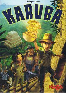 karuba box cover
