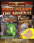 Video Game Compilation: Command & Conquer: Red Alert – The Arsenal