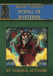 RPG Item: Morty Corgi's Scroll of Mysteries
