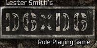 RPG: Lester Smith's D6xD6 Role-Playing Game