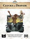 RPG Item: Mini Quest 1: Clucks of Despair