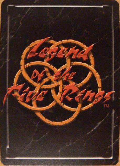 Legend of the Five Rings | Board Game | BoardGameGeek