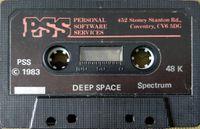 Video Game: Deep Space (1983)