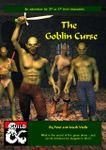 RPG Item: The Goblin Curse