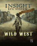 RPG Item: Insight RPG System Add-on: Wild West