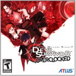 Video Game: Shin Megami Tensei: Devil Survivor Overclocked