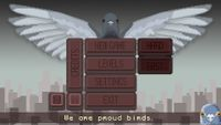 Video Game: Grand Pigeon's Duty