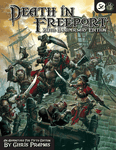 RPG Item: Death in Freeport: 20th Anniversary Edition (5E)