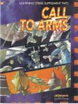 Board Game: Call to Arms