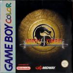 Video Game: Mortal Kombat 4 (GBC)