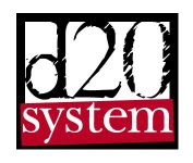 System: d20 System