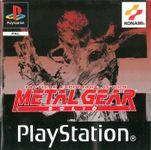 Video Game: Metal Gear Solid