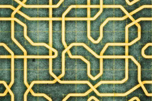 From gallery of lee elektrik