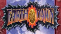 RPG: Earthdawn (Classic Edition)