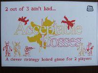 Board Game: Acceptable Losses