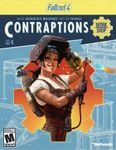 Video Game: Fallout 4 - Contraptions Workshop