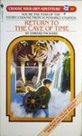 RPG Item: Return to the Cave of Time