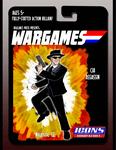RPG Item: Majestic-12