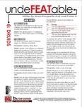 RPG Item: Undefeatable 08: Druids