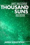 RPG Item: Thousand Suns: Rulebook