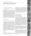 RPG Item: Crime & Punishment Web Enhancement