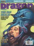 Issue: Dragon (Issue 330 - Apr 2005)