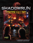 RPG Item: London Falling