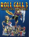 RPG Item: Roll Call 3:  Country Matters