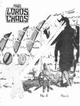 Issue: The Lords of Chaos (Issue 8 - Mar 1979)