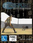 RPG Item: Psi-punk: World's Edge Arena
