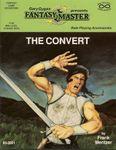 RPG Item: The Convert
