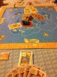 Board Game: Vineta