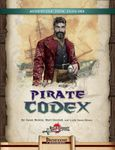 RPG Item: Pirate Codex