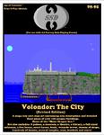 RPG Item: Volondor: the City