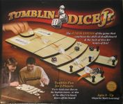 Board Game: Tumblin-Dice Jr.