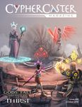 Issue: CypherCaster Magazine (Issue 008 - Oct 2016)