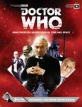 RPG Item: Unauthorized Adventures in Time and Space: 1st Doctor Expanded Universe Sourcebook