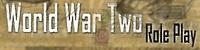 RPG: World War II RolePlay