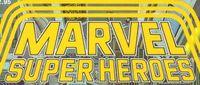 RPG: Marvel Super Heroes Adventure Gamebooks