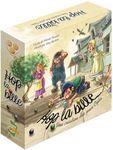 Board Game: Hop la bille