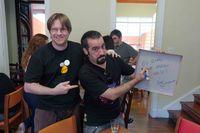 RPG Artist: Vicente (Vince) Martin