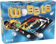 Board Game: Wobble