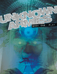 RPG Item: Unknown Armies Book One: Play
