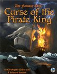 RPG Item: Curse of the Pirate King