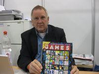 RPG Designer: Jay Tummelson