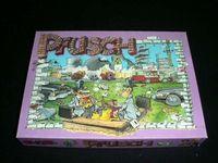 Board Game: Pfusch
