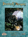 RPG Item: Pirates & Dragons Core Rulebook