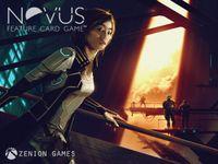 Board Game: NOVUS