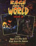 RPG Item: Rage Across the World Volume 3