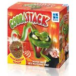 Board Game: Treasure of the Snake